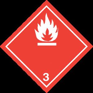 Brandfarliga Vatskor Vit