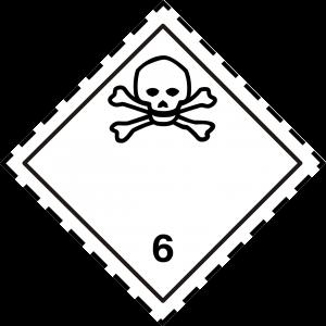 Giftiga ämnen