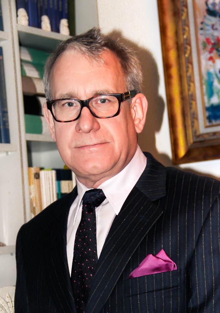 Michael Rundin, Amasis Konsult