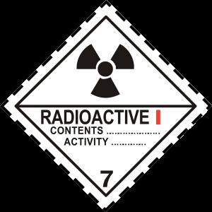 Radioaktiva Amnen