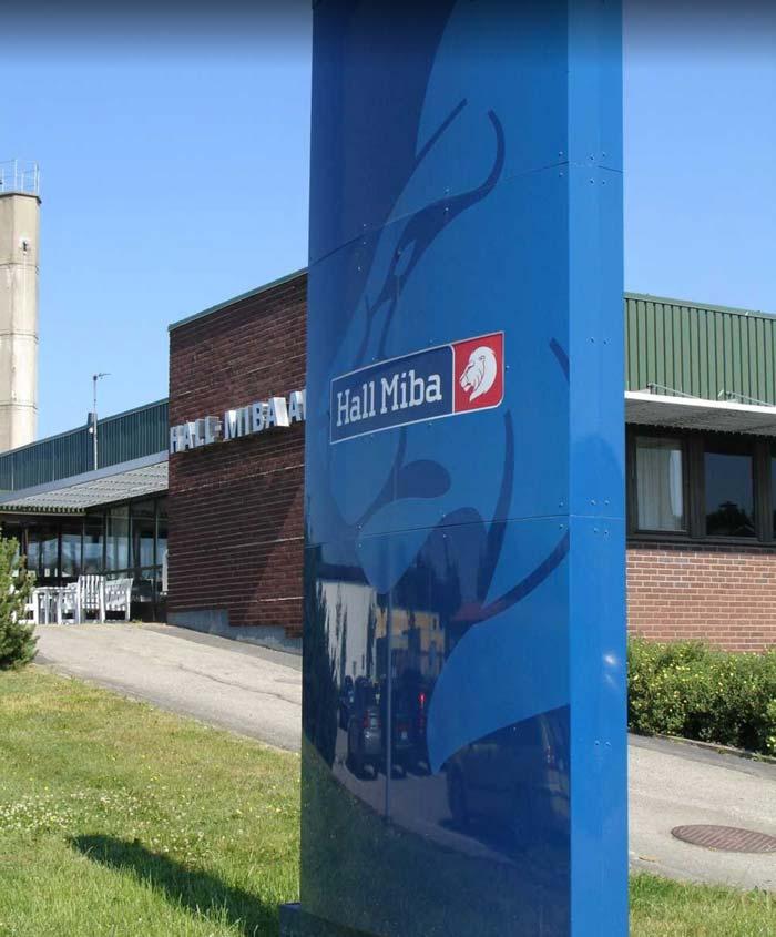 Seminarium i kemikaliehantering för Hall Miba AB